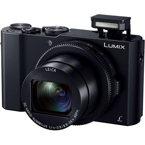 Panasonic LX9 - Parallel Imported