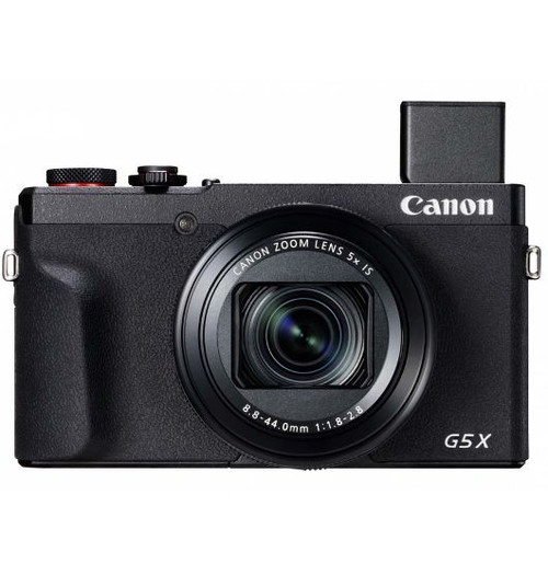 Canon G5X Mark II - Parallel Imported