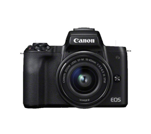 Canon M50 - Parallel Imported