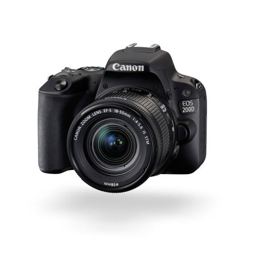 Canon EOS 200D Digital Camera