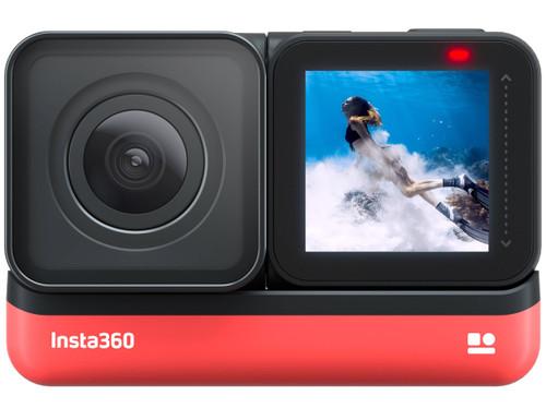 Insta 360 One R Digital Camera