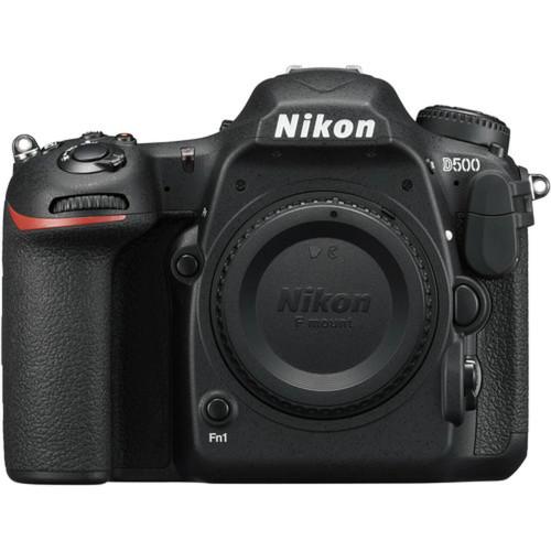 Nikon D500 Digital Camera