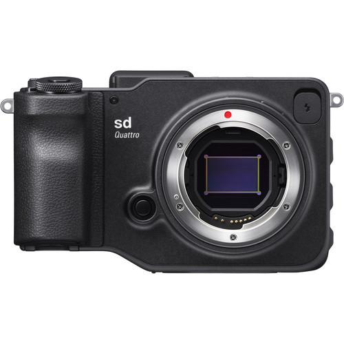 Sigma SD Quattro Digital Camera