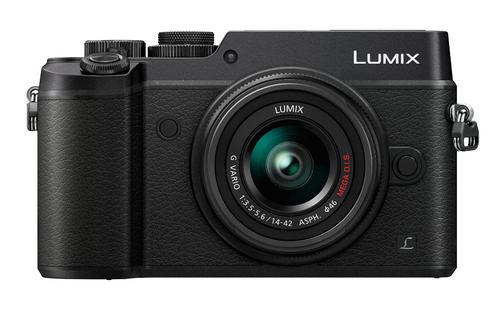 Panasonic Lumix DMC-GX8K Digital Camera