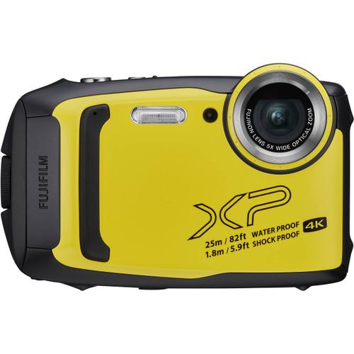 Fujifilm XP-140 Digital Camera