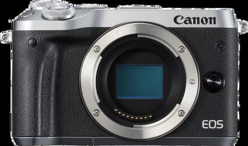 Canon EOS M6 Digital Camera