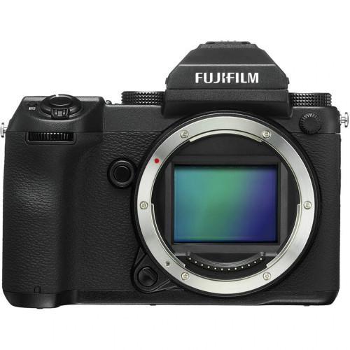Fujifilm GFX 50S Digital Camera