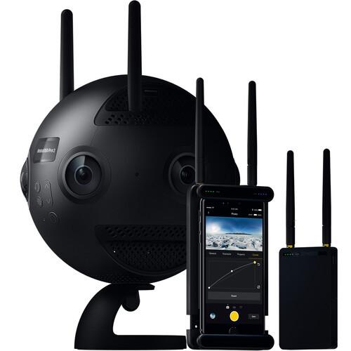 Insta 360 Pro 2 Digital Camera