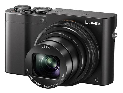 Panasonic Lumix DMC-ZS110 Digital Camera