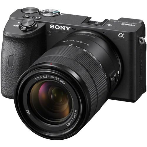 Sony A6600M Digital Camera