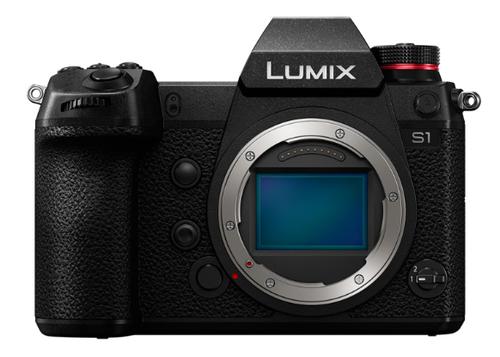 Panasonic Lumix DC-S1 Digital Camera