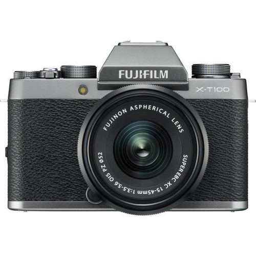 Fujifilm X-T100 Digital Camera
