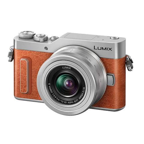 Panasonic Lumix DC-GF10 Digital Camera