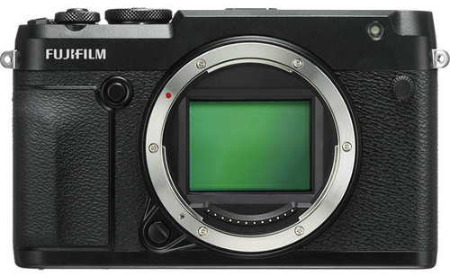 Fujifilm GFX 50R Digital Camera