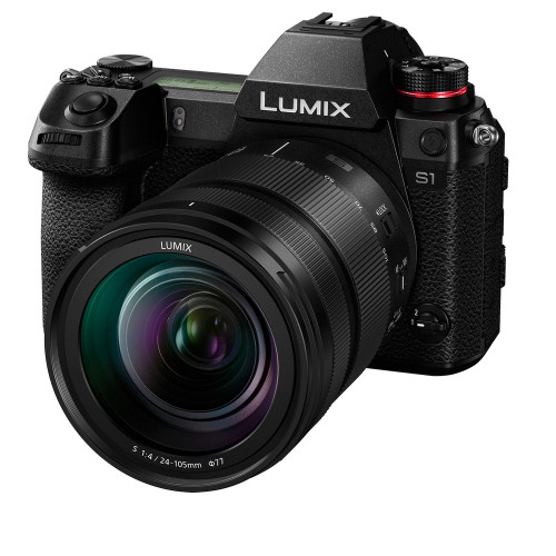 Panasonic Lumix DC-S1M Digital Camera