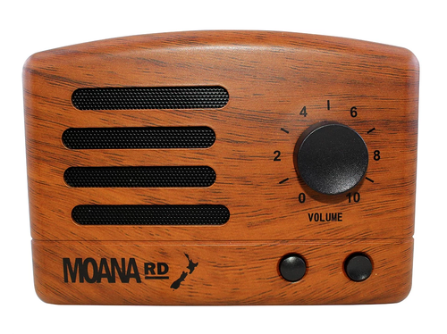 Moana Road Retro - Parallel Imported