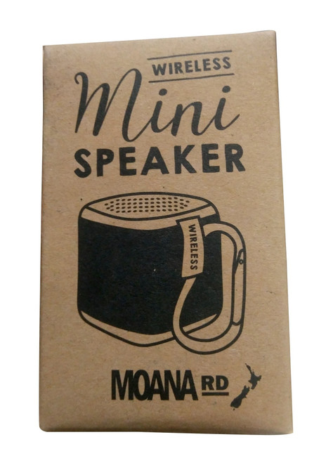 Moana Road 1505 Mini Speaker