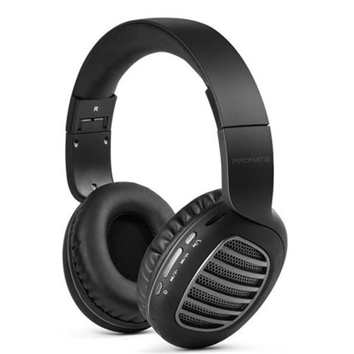 Promate Concord Dynamic HD Stereo Headphones