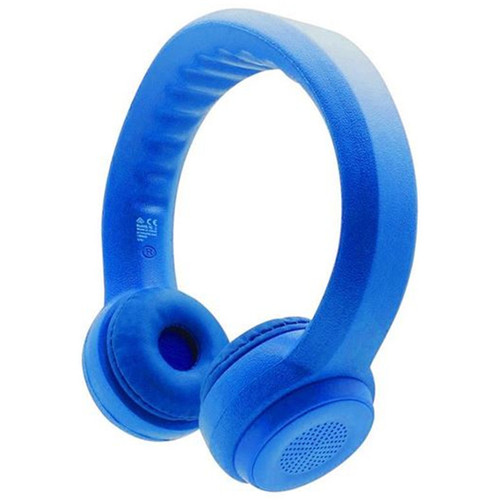 Promate Flexure-BT Flex Foam Wireless Headphones for Kids