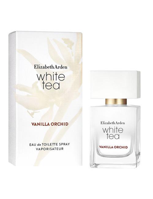 Elizabeth Arden White Tea Vanilla Orchid EDT (W)