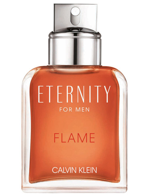 Calvin Klein Eternity Flame EDT (M)