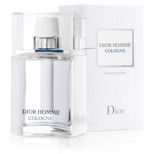 Christian Dior Homme Cologne EDC (M)