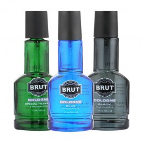 Brut 3pc Collection (2021) (M)