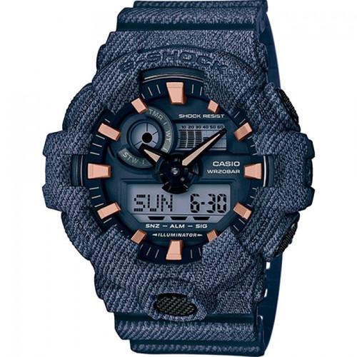 Casio G-Shock GA-700DE-2AER