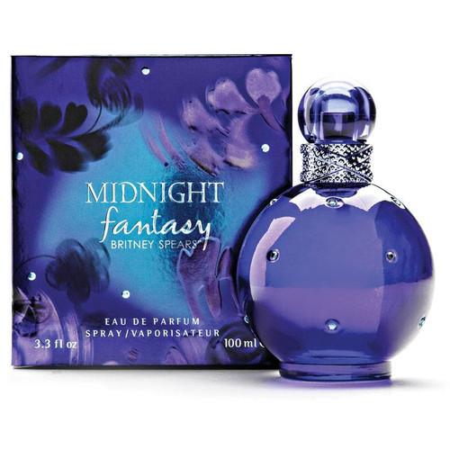 Britney Spears Midnight Fantasy EDP (W)