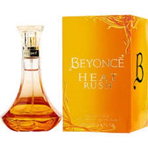 Beyonce Heat Rush EDT (W)