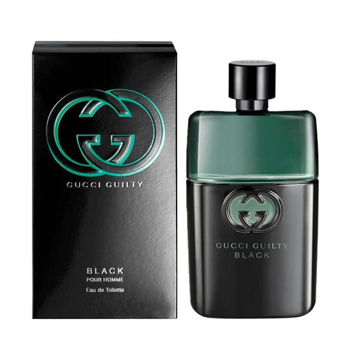 Gucci Guilty Black EDT (M)