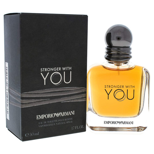 Emporio Armani Stronger With You EDT (M)