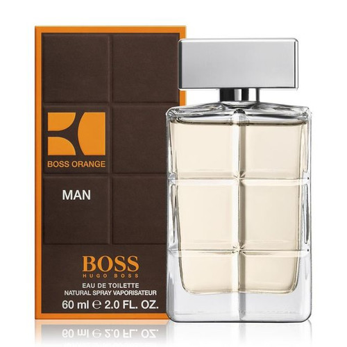 Hugo Boss Orange Man EDT (M)