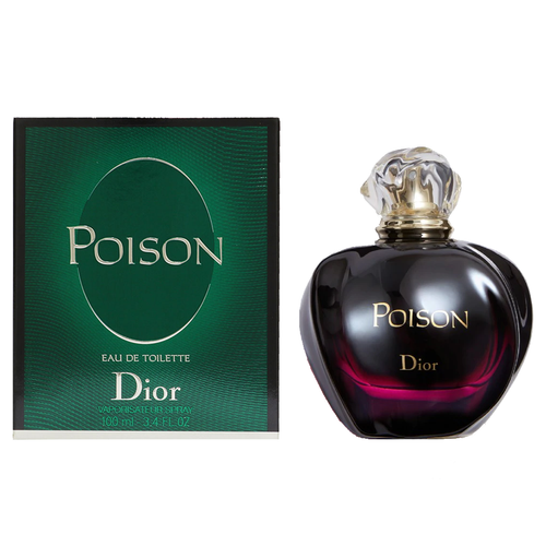 Christian Dior Poison EDT (W)