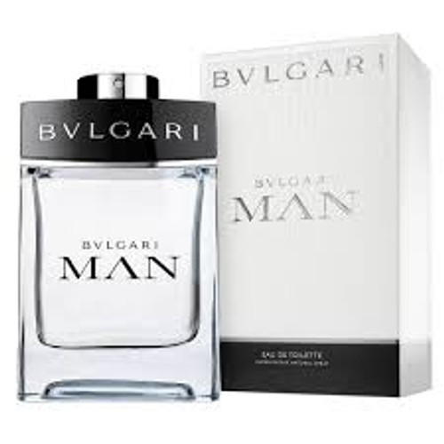 Bvlgari Man EDT (M)