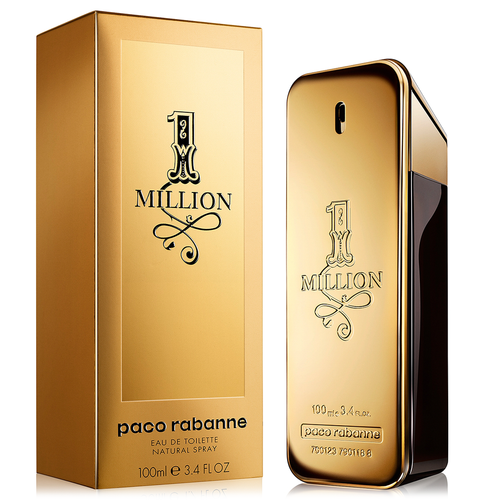 Paco Rabanne One Million EDT (M)