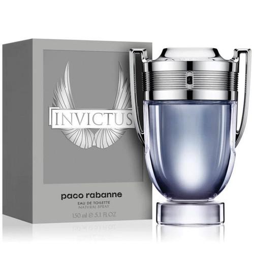 Paco Rabanne Invictus EDT (M)