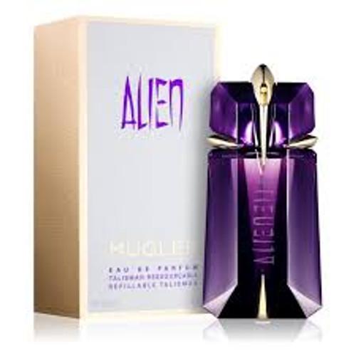 Thierry Mugler Alien EDP (W)