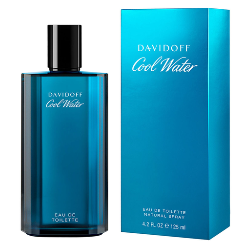 Davidoff Coolwater EDT (M)