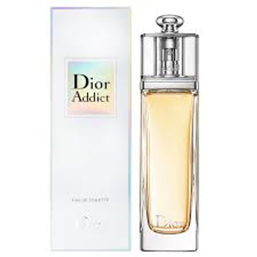 Christian Dior Addict EDT (W)