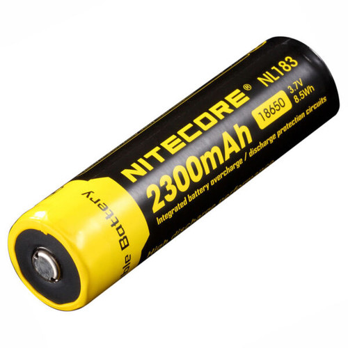 Nitecore NL1823 2300mAh Battery