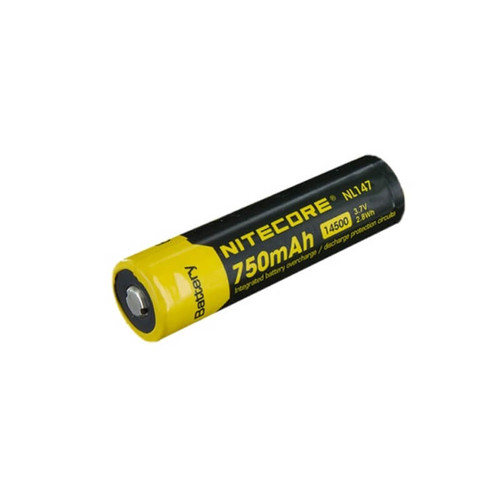 Nitecore NL147 750mAh Battery