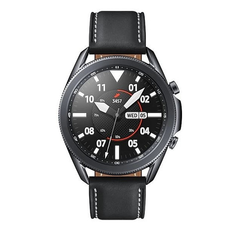 Samsung SM-R840 Galaxy Watch 3 45mm Bluetooth Version