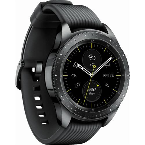 Samsung Galaxy Watch 42mm with Bluetooth