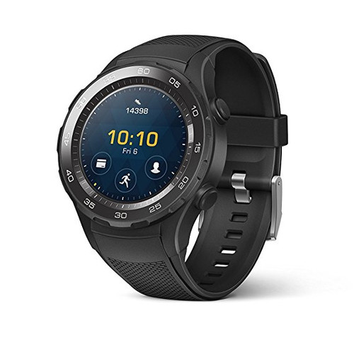 Huawei Watch 2 LEO-BX9