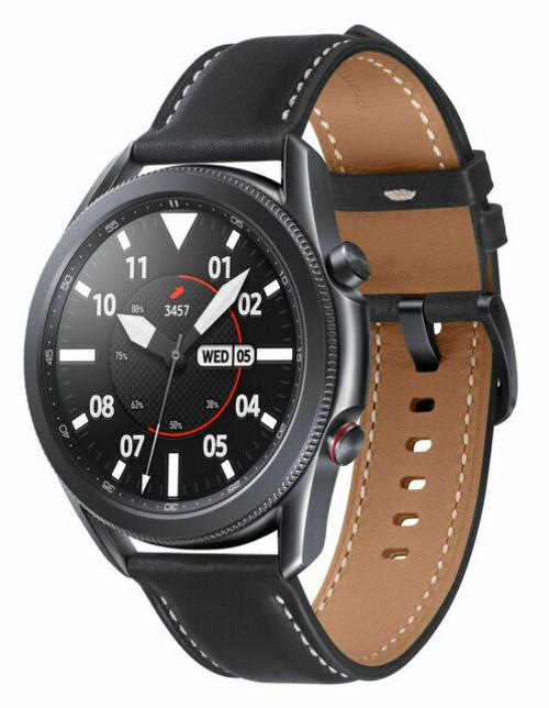Samsung R845 Galaxy Watch 3 Stainless Steel 45mm LTE / Bluetooth