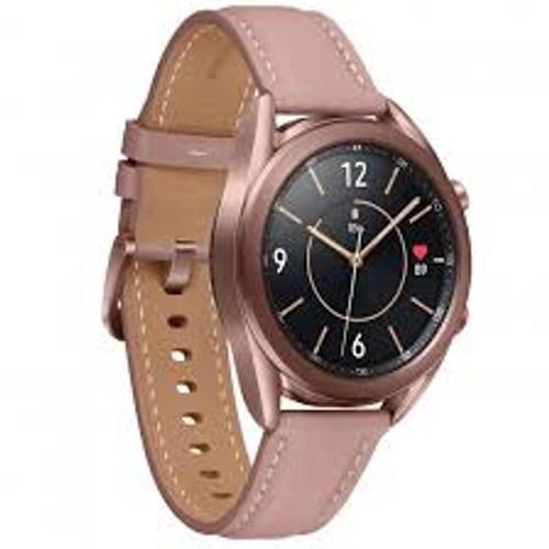 Samsung R855 Galaxy Watch 3 Stainless Steel 41mm LTE / Bluetooth