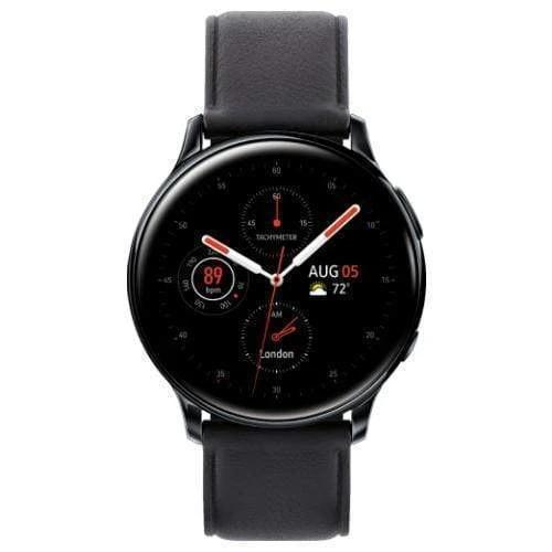 Samsung R825U Galaxy Watch Active 2 44mm Stainless Steel LTE / Bluetooth