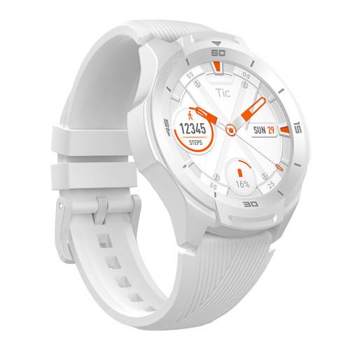 Mobvoi Ticwatch S2