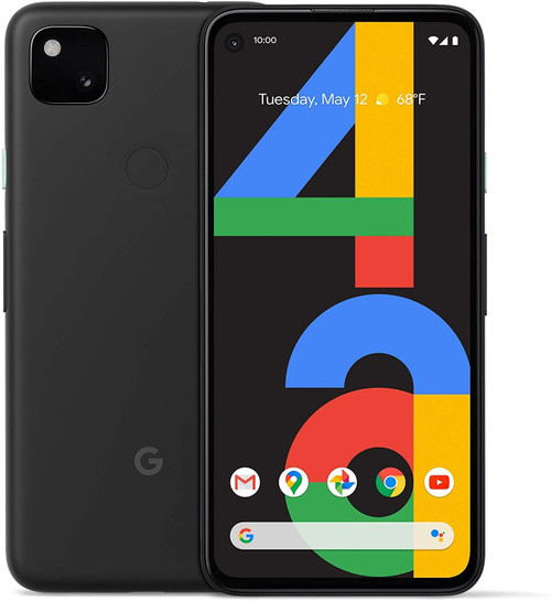 Google Pixel 4a Mobile Phone